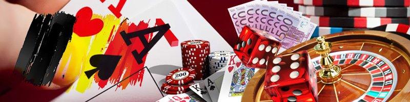 meilleur casino belges